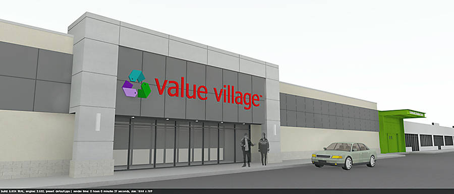 <p>FACEBOOK PHOTO</p><p>Photo appearing along with Real Estate @ 360's Facebook page announcement that the popular thrift shop Value Village would be locating in Bridgewater in the fall of this year.</p>