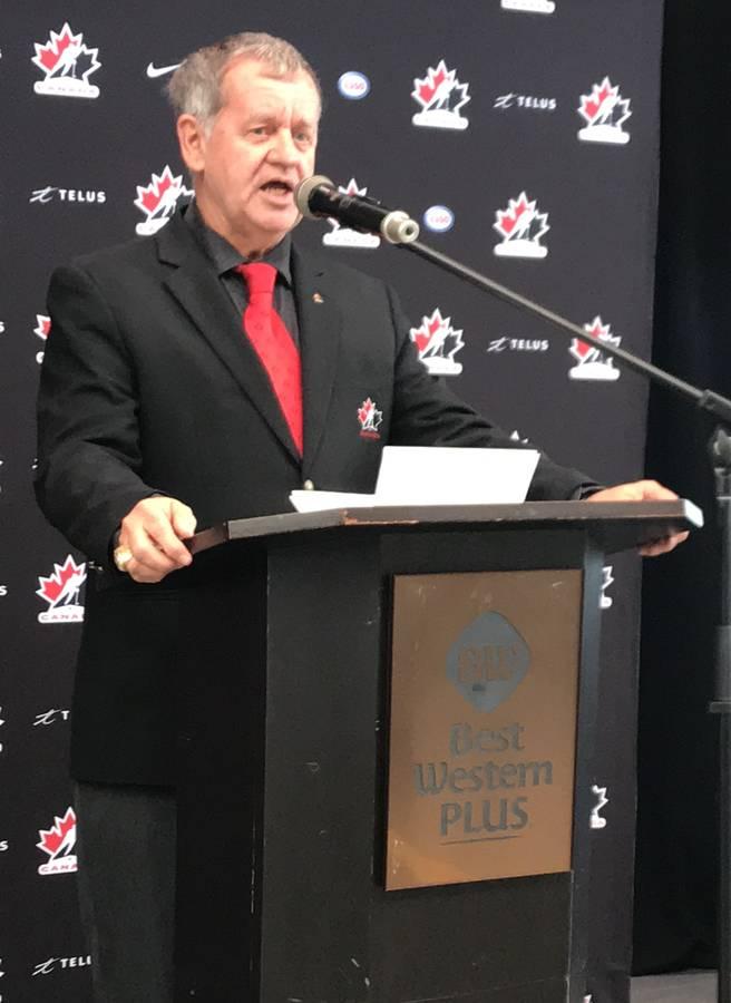 LighthouseNow: Bridgewater to host Canadian Tire Para Hockey