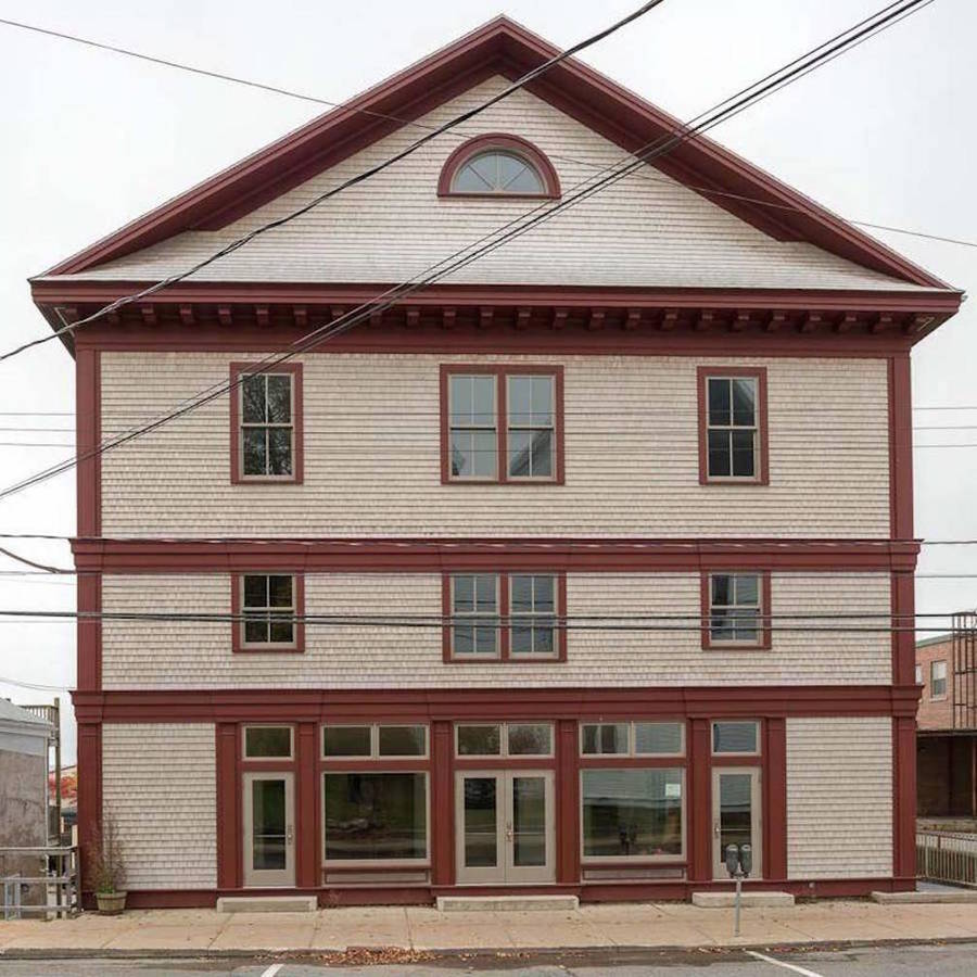<p>File photo</p><p>The Lunenburg Opera House.</p>