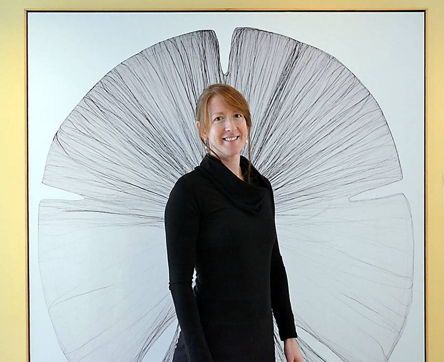 <p>FILE PHOTO</p><p>A physiotherapist, Pilates instructor, and manual osteopath, Rebecca Libby opened her clinic, Zenith Physio Pilates, in Mahone Bay in 2013.</p>
