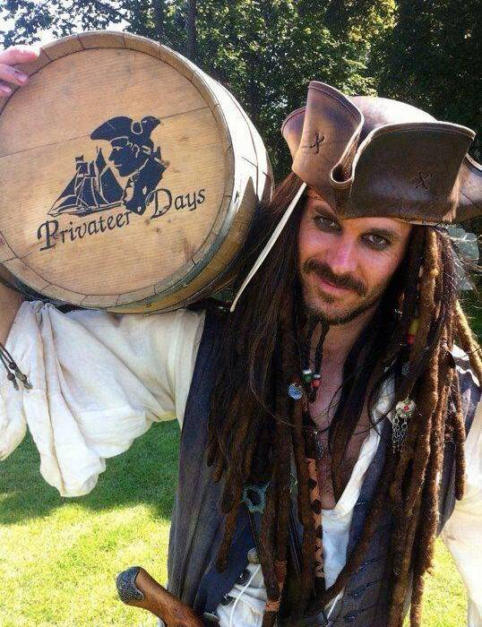 <p>FACEBOOK PHOTO, PRIVATEER DAYS</p><p>Liverpool&#8217;s Privateer Days has been cancelled for the second straight year.</p>
