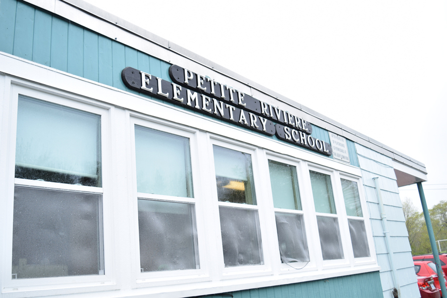 <p>FILE PHOTO</p><p>Chair of the School Advisory Council for Petite Riviere Elementary School, Leif Helmer, believes the South Shore Regional School Board can rescind its motion to close the school.</p>