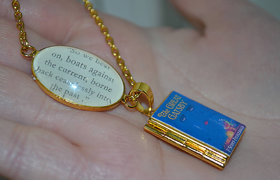 <p>GAYLE WILSON PHOTO</p><p>As well as books, A Novel Idea bookstore in Mahone Bay will offer literary-themed gifts such as pendants, bracelets and tins of tea.</p>