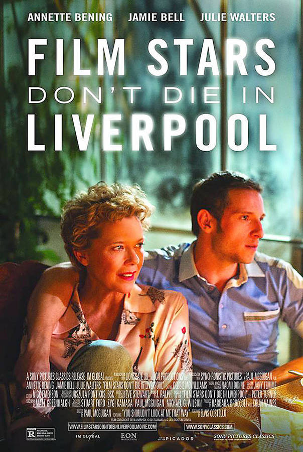 <p>CONTRIBUTED</p><p>Poster of the next screening in the Lunenburg County Film Series, Film Stars Don't Die In Liverpool, with Annette Bening, Jamie Bell and Julie Walters on March 7.</p>